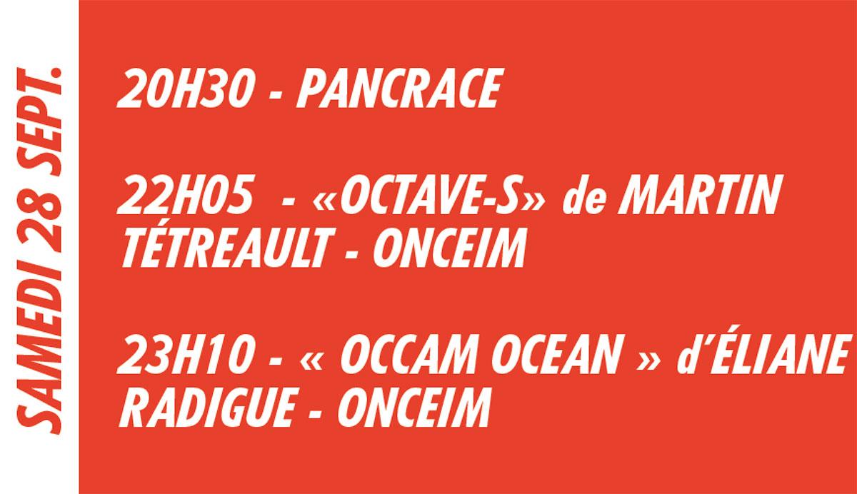 onceim-pancrace-eliane-radigue-martin-tetreault-crak-festival